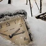 Переход зимнее время